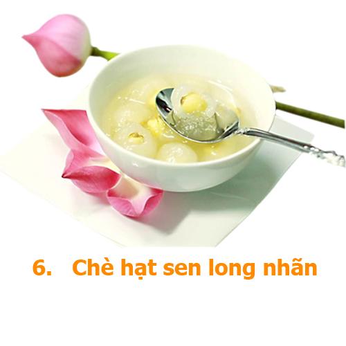 chè-hạt-sen-long-nhãn