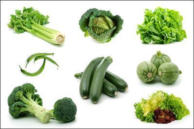 Chất xơ chủ yếu trong các loại rau củ quả tươi - Thực phẩm An Tâm