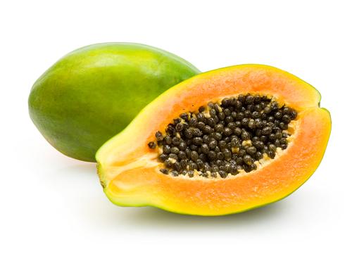 Đu Đủ chứa nhiều Vitamin A, B, C E - Thực phẩm An Tâm