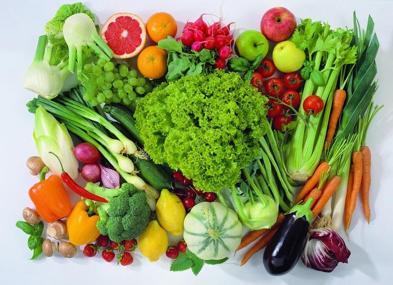 Các loại rau cung cấp lượng chất xơ cần thiết - Thực phẩm An Tâm