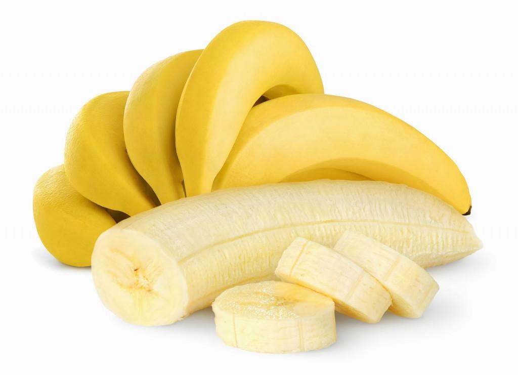 Vitamin C và B6 trong chuối giúp tăng độ đàn hồi và gắn kết của da - Thực phẩm An Tâm