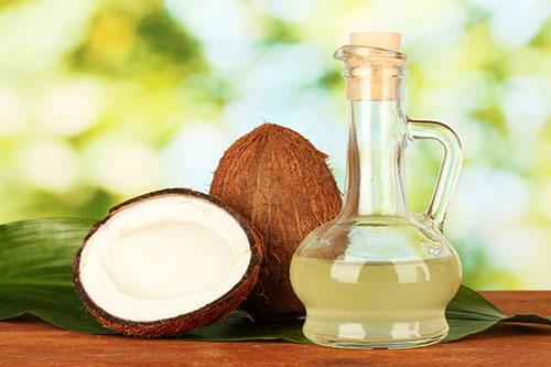 Dầu dừa và dầu hạt cọ chứa nhiều axit béo - Thực phẩm An Tâm