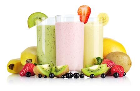 Nước ép trái cây tự nhiên - Thực phẩm An Tâm
