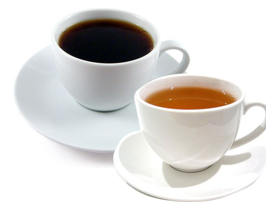 Trà và Cafe - Thực phẩm An Tâm