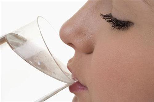 uống nước 500_333