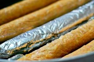 Bọc nylon và giấy bạc thực phẩm - Thực phẩm An Tâm