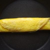 Cuộn hỗn hợp với trứng thật chặt - Thực phẩm An Tâm