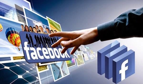 Tỉ lệ hack facebook đang tăng vọt ở VN - Thực phẩm An Tâm