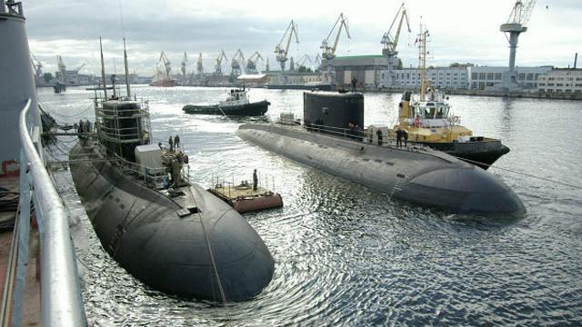 tàu ngầm kilo thứ 4 1