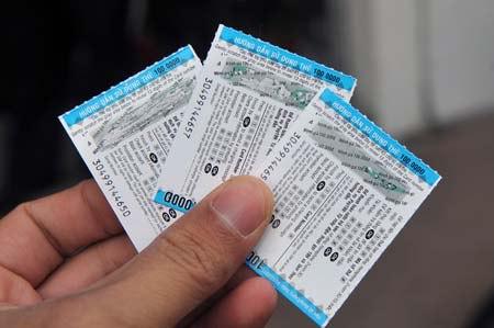 Thẻ cào được dùng rộng rãi ở VN - Thực phẩm An Tâm